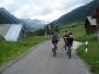 2007 Bike Tour Tessin
