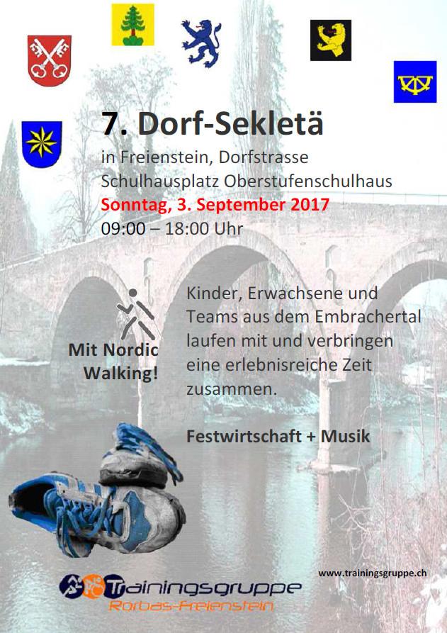 Dorf_Sekletä 2017
